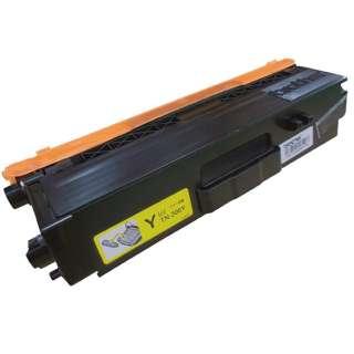 ECT-BR396Y 互換リサイクルトナーカートリッジ ブラザー:TN-396Y対応 イエロー