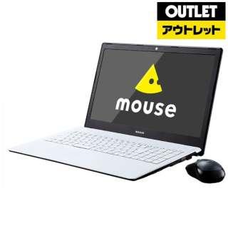 【アウトレット品】 15.6型ノートPC[Win10 Home・Celeron・メモリ8GB・SSD240GB・Office Home & Business Premium] LBC345M8S2W10A 【数量限定品】