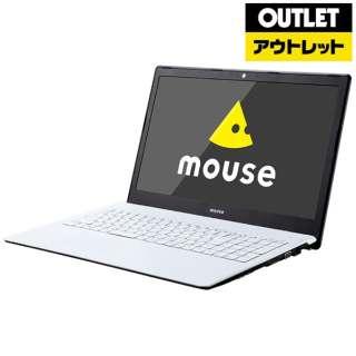 【アウトレット品】 15.6型ノートPC[Win10 Home・Celeron・メモリ8GB・SSD120GB・HDD1TB] MBC345M8S1H1W10 【数量限定品】