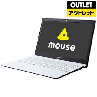 【アウトレット品】 15.6型ノートPC[Win10 Home・Core i7・メモリ8GB・SSD512GB・Office Home & Business 2016] MBB506HA 【数量限定品】