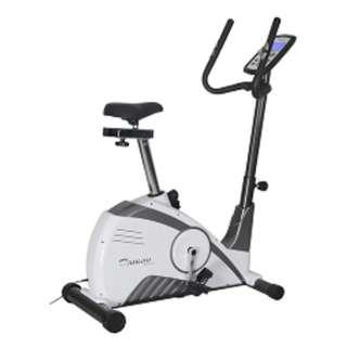 電動負荷方式 家庭用 フィットネスバイク DK-8702P 【キャンセル・返品不可】