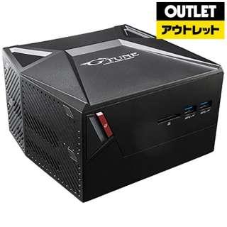 【アウトレット品】 ゲーミングデスクトップPC[Win10 Home・Core i7・メモリ8GB・HDD1TB・SSD256GB・GTX1060 ]LGI777M8S2H1X16 【数量限定品】