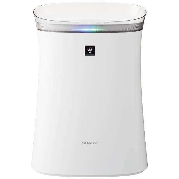 FU-J50-W 空気清浄機 ホワイト系 [適用畳数:23畳 /PM2.5対応]