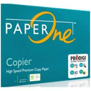 コピー用紙 PaperOne ペーパーワン[A4サイズ /500枚] KPPAPP1A4W50C