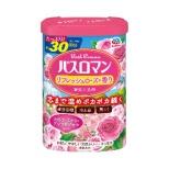 バスロマン リフレッシュローズの香り [入浴剤]