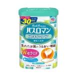 バスロマン スキンケア Wセラミド [入浴剤]