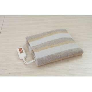 YMS-PT30 電気毛布 [ハーフサイズ /敷毛布 /タイマー有]