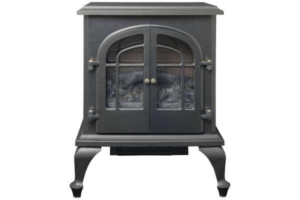 暖房器具のおすすめ 【電気ファンヒーター】ヤマゼン「Electric Fireplace(エレクトリック・ファイヤープレイス)」YDH-SL10P