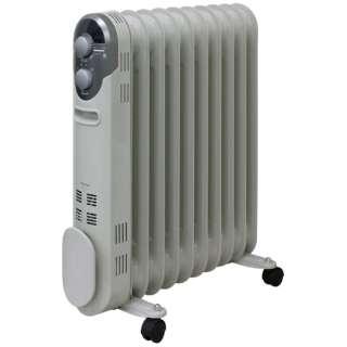 DO-TL125-W オイルヒーター [最大8畳]