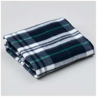 YBK-M1410 電気毛布 [ハーフサイズ /ひざ掛け]