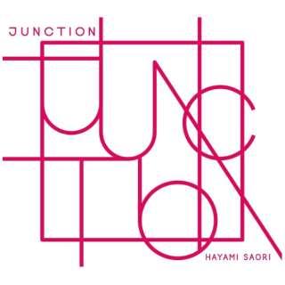 早見沙織/ JUNCTION CD+Blu-ray盤 【CD】