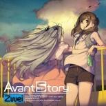 Zwei/ Avant Story 【CD】