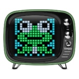 DIV-TIVOO-GR ブルートゥース スピーカー グリーン [Bluetooth対応]
