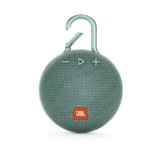 ブルートゥース スピーカー JBLCLIP3TEAL ティール [Bluetooth対応 /防水]