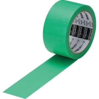 TRUSCO 塗装養生用テープ グリーン 50X25
