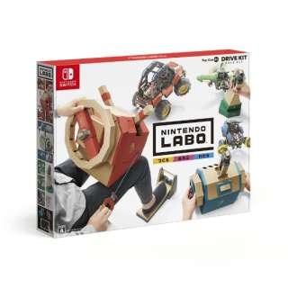 Nintendo Labo Toy-Con 03: Drive Kit 【Switch】