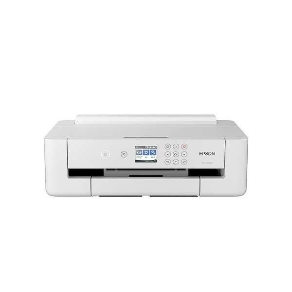 カラーインクジェットプリンター ビジネスプリンター ホワイト PX-S5010 [L判~A3ノビ]