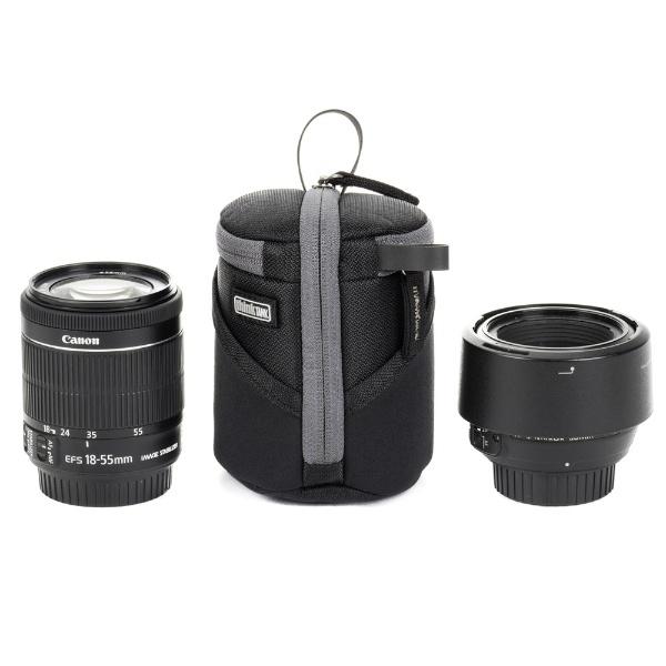 Lens Case Duo 5 [ブラック]
