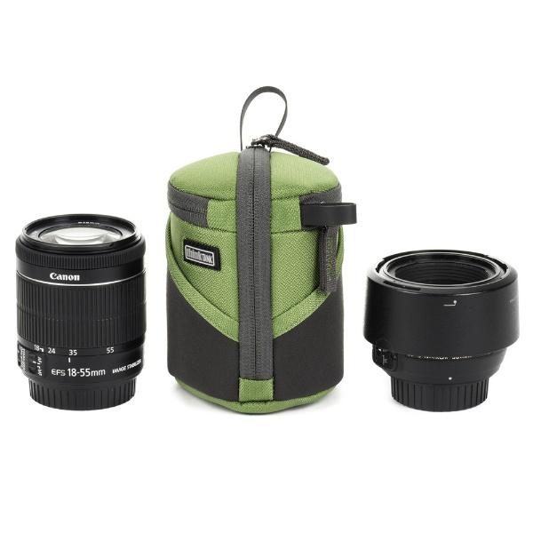 Lens Case Duo 5 [グリーン]