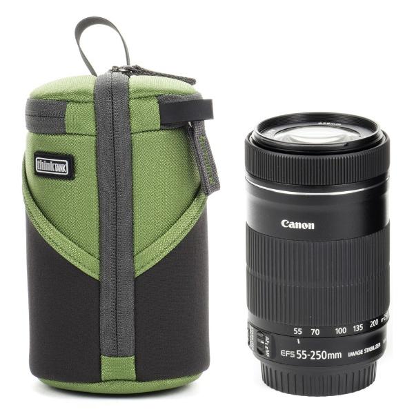 Lens Case Duo 10 [グリーン]