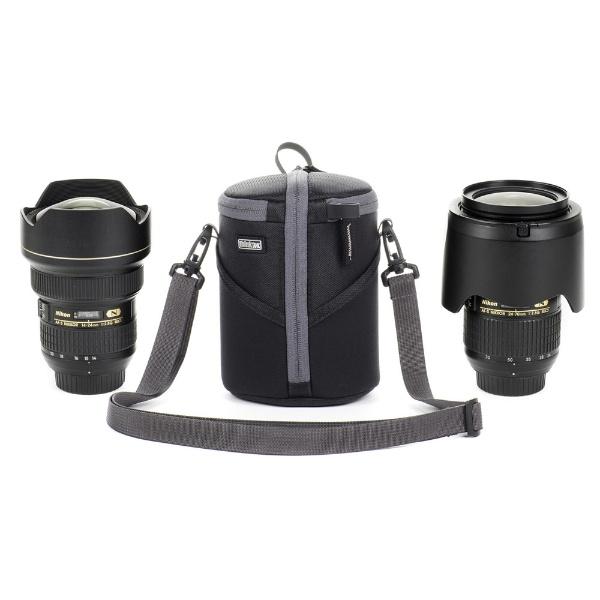 Lens Case Duo 20 [ブラック]