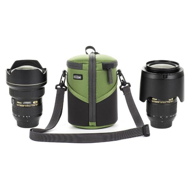 Lens Case Duo 20 [グリーン]