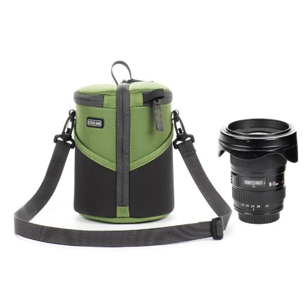 Lens Case Duo 30 [グリーン]