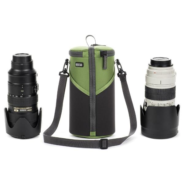 Lens Case Duo 40 [グリーン]