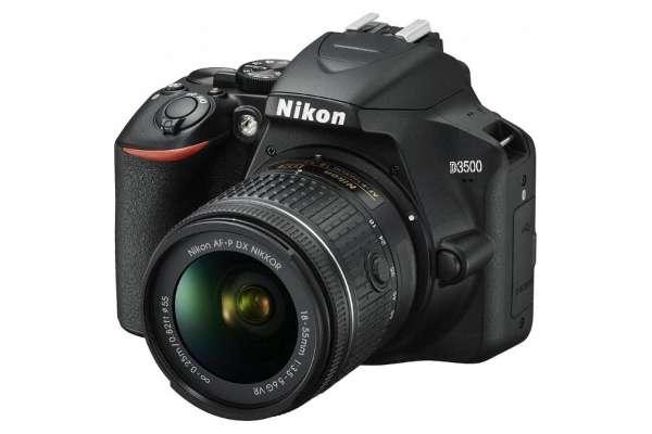 ニコン D3500