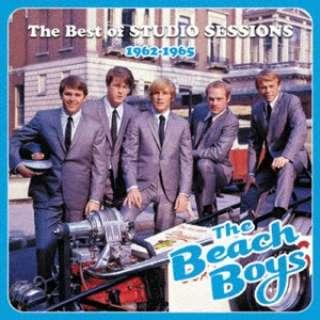 ザ・ビーチ・ボーイズ/ The Best of STUDIO SESSIONS 1962-1965 【CD】