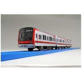 プラレール ぼくもだいすき!たのしい列車シリーズ 東武鉄道70000系