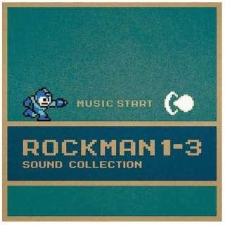 (ゲーム・ミュージック)/ ロックマン 1~3 サウンドコレクション 【アナログレコード】