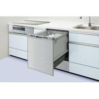 NP-45RD7S ビルトイン食器洗い乾燥機 R7シリーズ シルバー [6人用]
