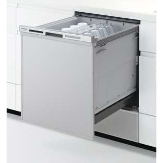 NP-45MD8S ビルトイン食器洗い乾燥機 M8シリーズ シルバー [6人用]