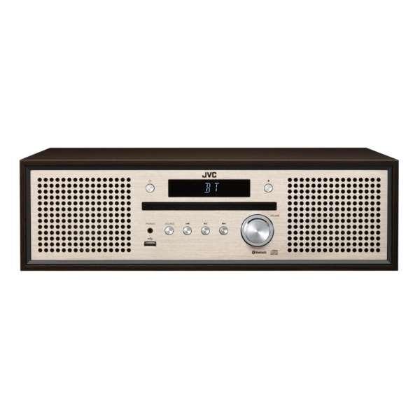 ミニコンポ JVC NX-W30 [ワイドFM対応]