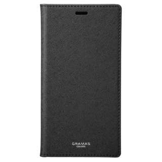 iPhone XS Max 6.5インチ用 EURO Passione PU Leather Book