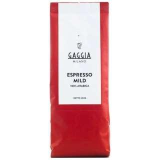 Gaggia(ガジア) コーヒー豆 (エスプレッソマイルド) GEM200