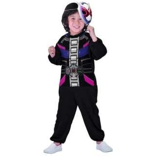 仮面ライダージオウ DX変身スーツ