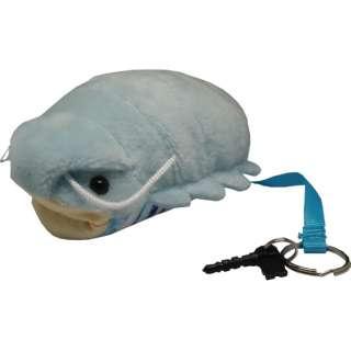メガネ拭き 深海魚クリーナー(ダイオウグソク)I-119