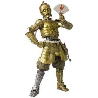 名将MOVIE REALIZATION スター・ウォーズ 翻訳からくりC-3PO