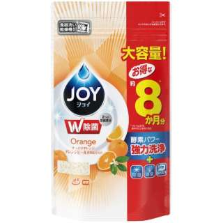 JOY(ジョイ)食洗機用ジョイ オレンジピール成分入り 詰替特大(930g)〔食器用洗剤〕