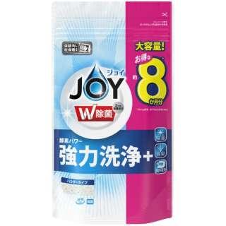 JOY(ジョイ)食洗機用ジョイ 除菌 詰替特大(930g)〔食器用洗剤〕