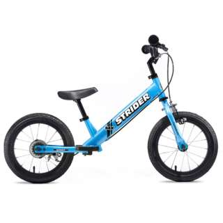 【店舗限定販売のみ】 12型 ランニングバイク ストライダー Sports Model(ブルー) 427444