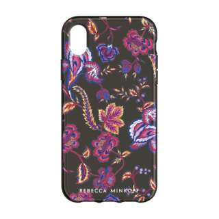 iPhone XS 5.8インチ/X用 Rebecca Minkoff Be Flexible Case
