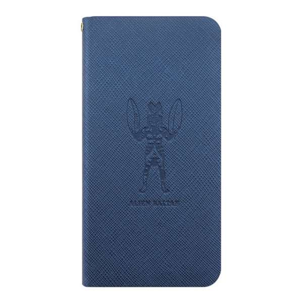 iPhone XS 5.8インチ/iPhone X用 ウルトラ怪獣ウォレット ALIEN BALTAN