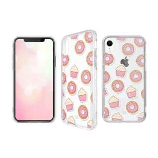 iPhone XR 6.1インチ用 CaseStudi PRISMART Case