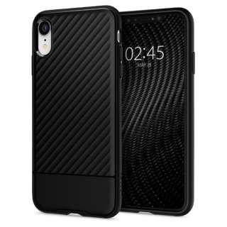 iPhone XR 6.1インチ用 Case Core Armor Black