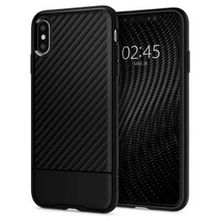 iPhone XS 5.8インチ用 Case Core Armor Black