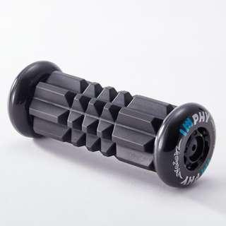 フットローラー Black(幅:188mm・高さ:72mm)