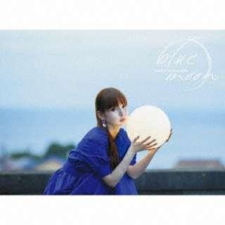 中川翔子/ blue moon 初回生産限定盤 【CD】